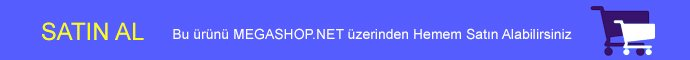 Mega Hafıza Online Satış - MegaShop.Net