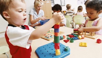 Photo of Çocukların Hafıza Ve Zekasını Geliştiren Oyunlar