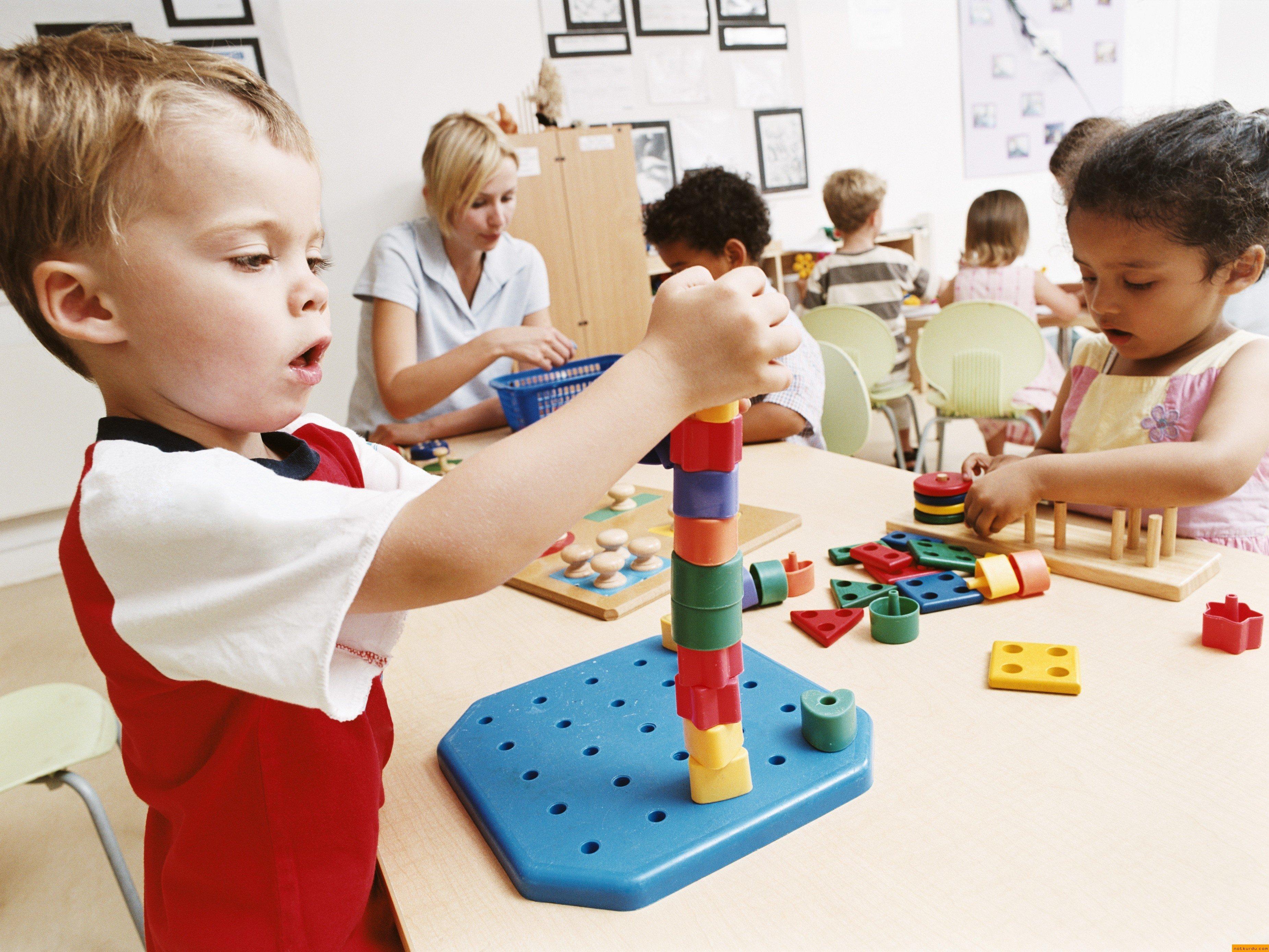 Çocukların belleği nasıl geliştirilir Hafıza gelişimi için oyunlar. Çocuklar için hafıza geliştirmek için vitaminler