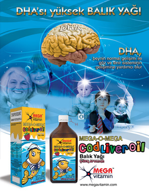 mega-vitamin