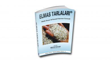 Photo of Elmas Tarlaları – Kişisel Gelişim Kitabı