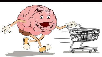 Beyinden Beyine Satış - Nöro Marketing & Satış