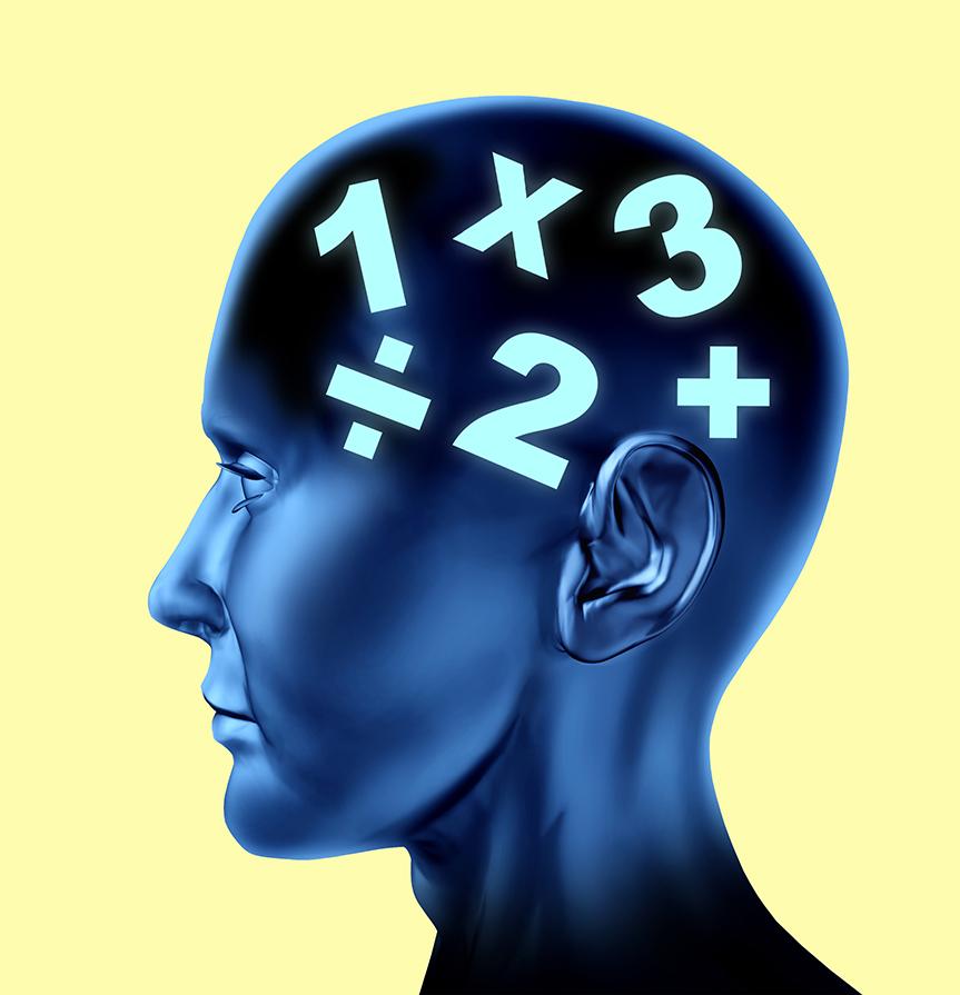 Mega Matematik ve Mega Hafıza
