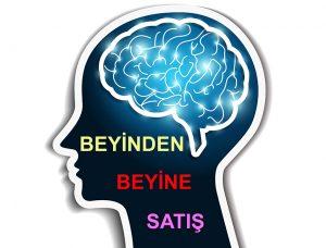 Gidersin - Nöro-Pazarlama & Nöro-Satış