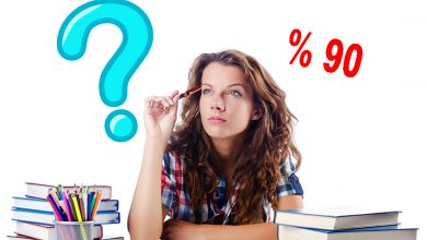 Photo of Öğrenilen Her Şeyin % 90'ı Nasıl Hatırlanır?