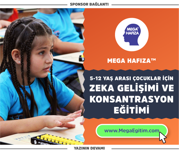Mega Mental Aritmetik - Çocuklar için Konsantrasyon ve Zeka Eğitimi