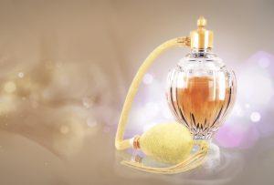 Beyin, Koku, Parfüm ve Anılar