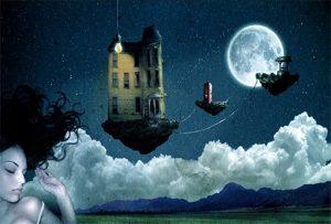 Rüyalar ve Beyin