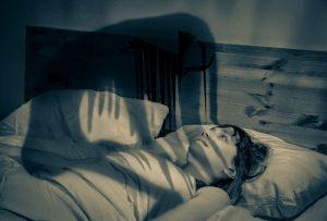 Beyin, Uyku ve Karabasan