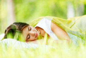 Beyin, Uyku ve Renkli Rüyalar