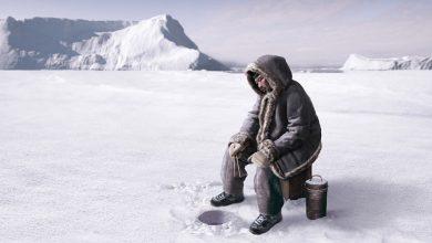 Photo of Eskimolarda Kalp Krizi Neden Çok Düşüktü?