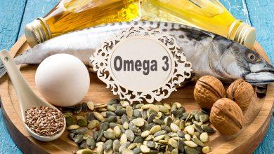 Her Omega-3 Aynı Değildir