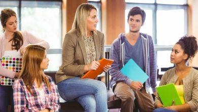 Öğrencilerin Gözünde İyi Öğretmen Olmak