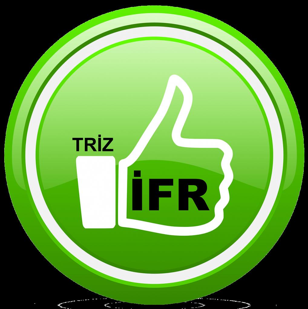 Triz - İFR Sembolü