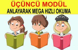 Ankara Yaz Okulu - Üçüncü Modül
