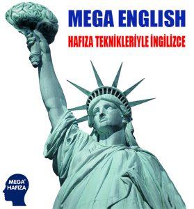 Mega İngilizce - Hafıza Teknikleriyle İngilizce