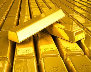 Altın Rengi ve Anlamı