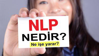 Photo of Nlp Nedir? – Neuro Linguistik Programlama Nedir? – Ne İşe Yarar?