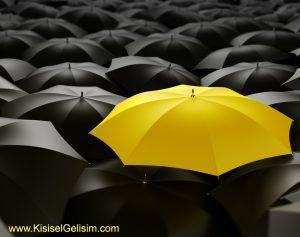 Sarı Renk ve Anlamı - Renklerin Psikolojisi