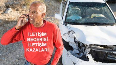 Photo of İletişim Becerisi – Engellerden Ve Kazalardan Korunun!