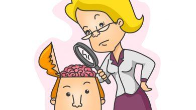 Zeka Nedir - Zeka Beynin Neresinde?
