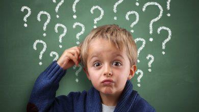 Çocukların Enne ve Babaları Zor Duruma Sokan 11 Sorusu
