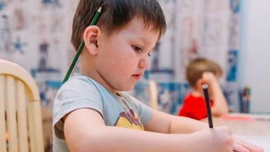 Okul Öncesi Eğitim Etkinlikleri
