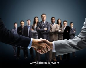 Yüksek Güvenceli Satışta Altı Kural