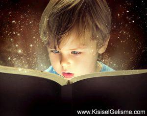 İlk Sesli Okumayı Öğrenmek