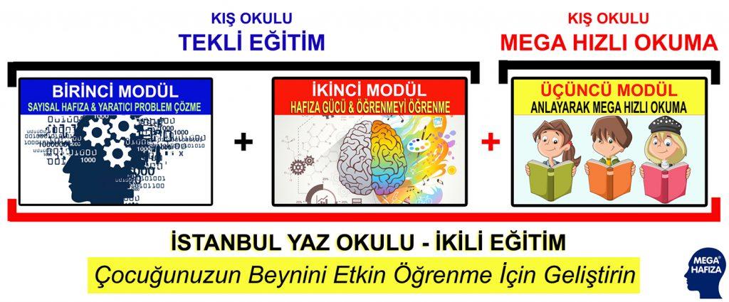 İstanbul Yaz Okulu - İstanbul Yaz Okulları