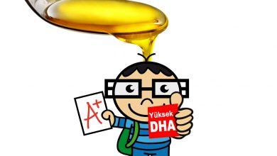 Yüksek DHA'lı Balık Yağı ile Daha Akıllı Çocuklar
