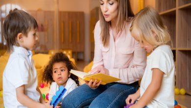 Okul Öncesi Çocuk Eğitimi