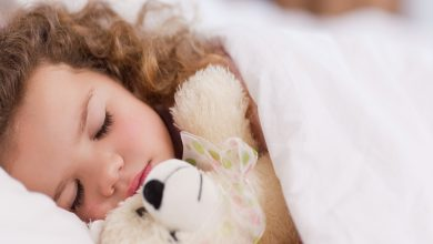 Çocuklar Ne Kadar Uyumalı?