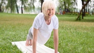 Egzersiz ve beyin ilişkisi - Egzersiz Hafızayı genç tutuyor
