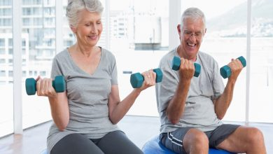 Yaşlılarda Kas Gücü ve Bilişsel Beceriler