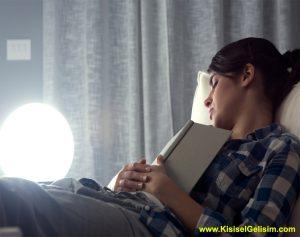 öğrenme ve dinlenme ilişkisi