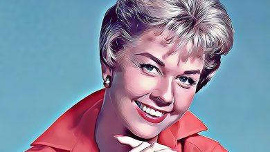 Que Sera Sera - Doris Day