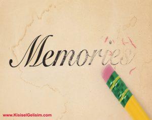 Alzheimer Hafıza Kaybı