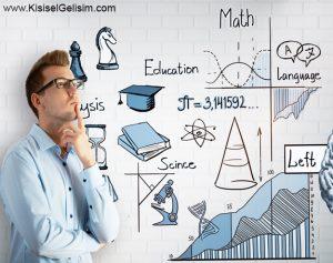 Analitik Düşünme Teknikleri
