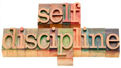 öz disiplin nedir? Öz Disipline Giden 10 yol