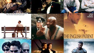 En iyi 12 film
