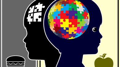 Zeka, IQ ve Beslenme