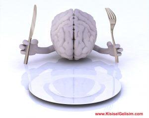 Zeka ve Beslenme - Çocuklukta Beslenmenin IQ Üzerindeki Etkileri