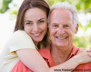 Babalar ve Kızları - Babalar Günü