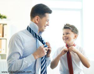 Babalar ve Oğulları - Babalar Gününün Tarihçesi