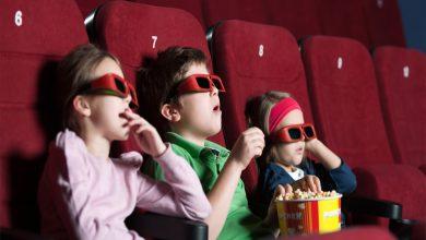 Çocuklarınız için en iyi çocuk filmleri - 20 film