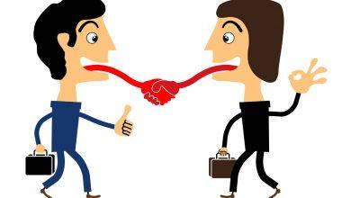 Photo of Başarılı Bir Müzakere İçin 9 Önemli Beceri