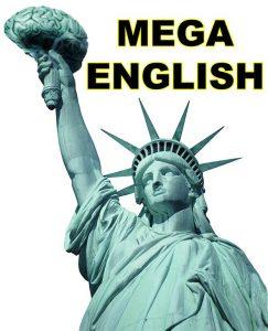 Mega İngilizce - Mega English