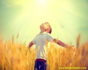Çocuklarda Motivasyonu Geliştirmek