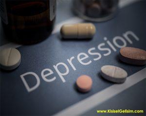 Depresyon Nedir-Nedenleri ve Belirtileri Nelerdir?